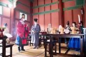 인동·선산향교 「추계 석전대제」봉행