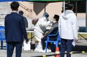 영주시, 22일(10시 기준) '10명 확진'…학생 감염 계속