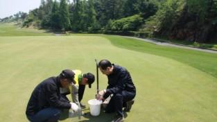 경북도, 안전하고 청정한 골프장 관리 적극 나선다.