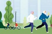 노인 취미 활동을 방해하는 노인성 질환