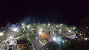 봉화군 청량산캠핑장 4월 1일 재개장