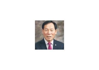 경상북도의회 고우현 의장동정
